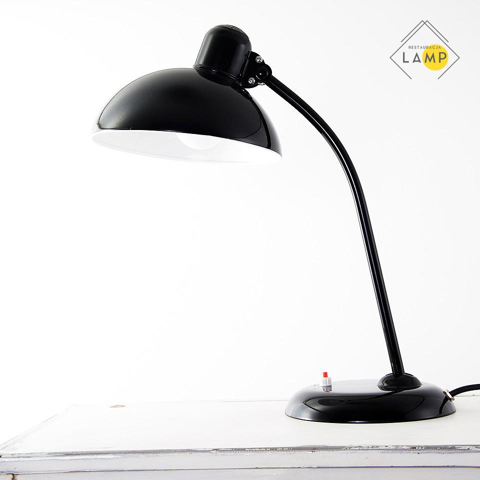 LAMPY NA BIURKO