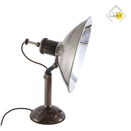 Lampa medyczna, lampy stojące, wiszące, biurkowe, kinkiety, tripody, szafki, stoły, taborety, krzesła, fotele