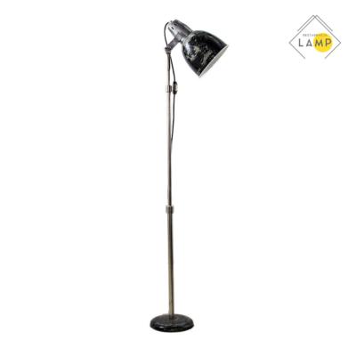 lampa podłogowa prosta