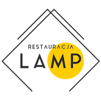 Restauracja Lamp Mobile Retina Logo