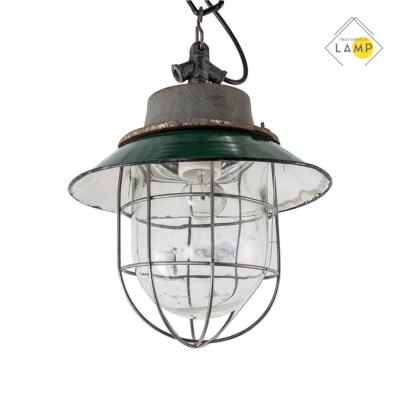 przemysłowa lampa przeciwwybuchowa