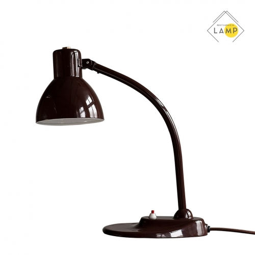 lampa biurkowa kandem