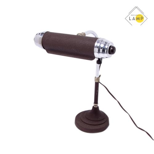 lampa bankierska