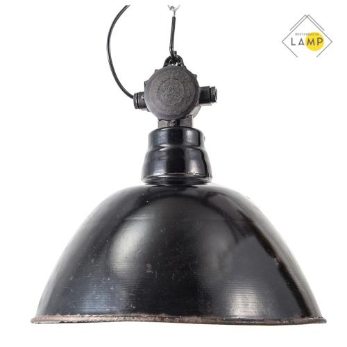 lampa wisząca czarna