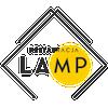 Restauracja Lamp Logo