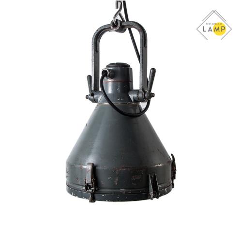 lampa przemysłowa wisząca