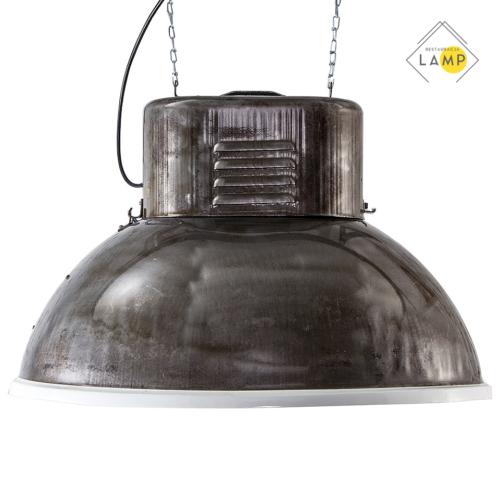 Wisząca lampa industrialna