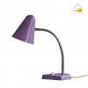 lampa wężowa na biurko