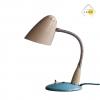 lampa wężowa biurkowa