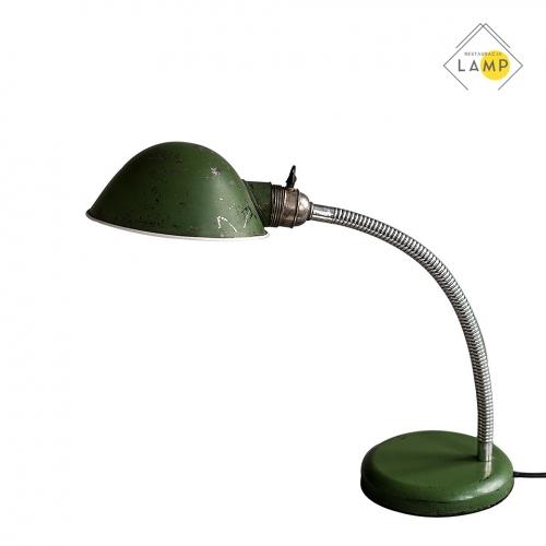 Lampka wężowa