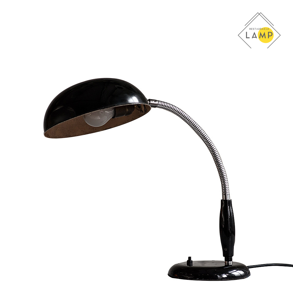 Gecos lampa