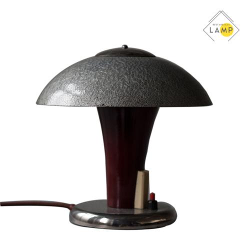 lampa grzybek