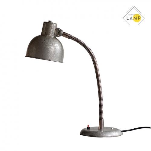 Lampa wężowa duża